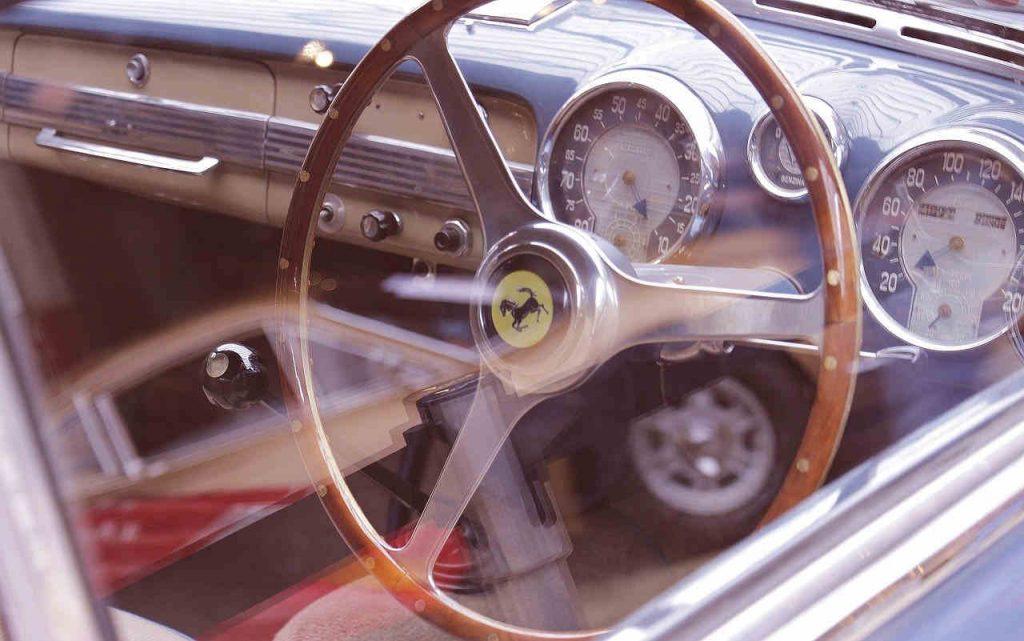 Lassen Sie für einen wertvollen Porsche wie diesen unbedingt ein Oldtimergutachten erstellen